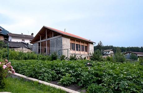 Regionalität und Nachhaltigkeit in der Architektur