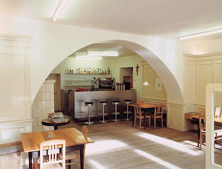 Gasthaus zur Krone in Laas