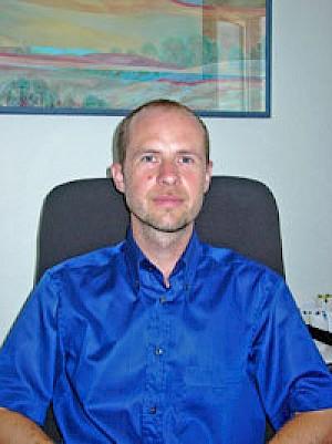 Klaus Stocker