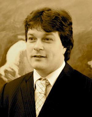 Alexander Benedetti