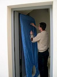 die luftdichtigkeit im klimahaus bauen s dtirol. Black Bedroom Furniture Sets. Home Design Ideas