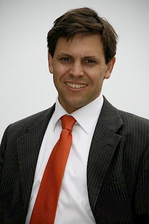 Martin Stifter