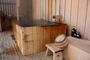 Japanische Badekultur