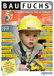 Der Baufuchs – Südtirols größter Infopool zum Thema Bauen, Wohnen und Energiesparen