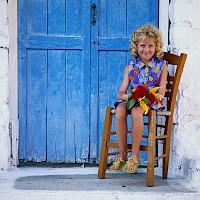 Eltern sollten von Kindern lernen  die Welt mit den Augen ihrer Kinder zu sehen.