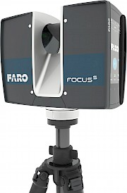 3D-Laserscanner