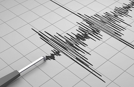Erdbebensicheres Bauen