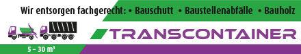 Transcontainer